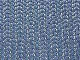 Background blue rubber with a  bubble pattern