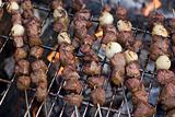 Shish Kebabs