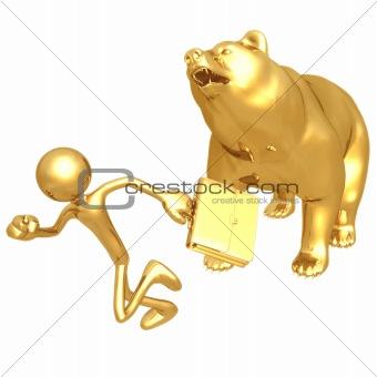 Bear Market Run