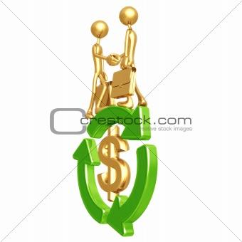 Green Business Dollar