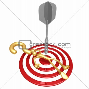 On Target Question
