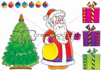 Christmas clip-arts