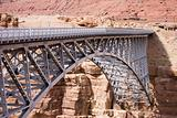 Navajo Bridge Arizona USA