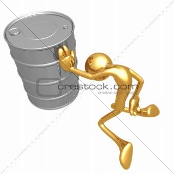 Oil Greif