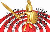 Spartan On Target