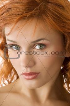artistic eyelashes