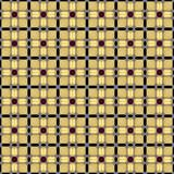 corn square pattern
