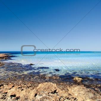 Beautiful Beachscape