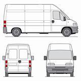 Van Vector