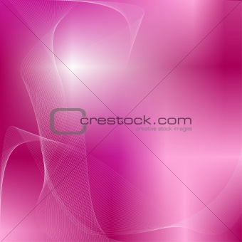 Abstract purple fantasy background