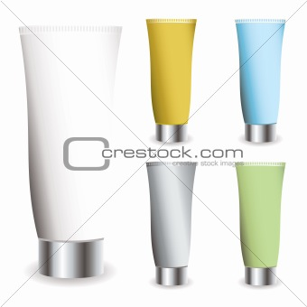 cosmetics cream