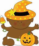 Baby Halloween