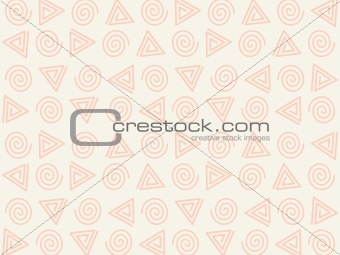 abstract vector background, pattern17