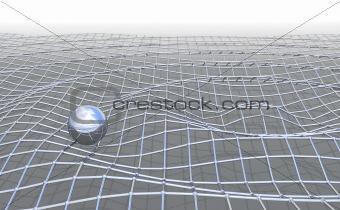 mesh_ripple