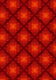 New Damask Style Pattern