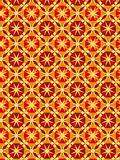 Red Style Vector Pattern