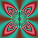 Four Leaf Fractal