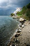 Villa at the seaside