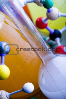 Molecular construction and laboratory