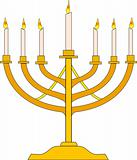 Menorah Symbol