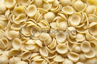Dried Orecchiette Pasta