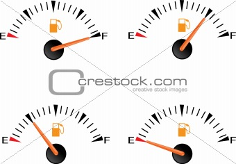 Gas Gages