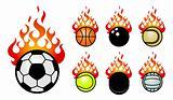 fireballs sport