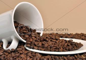 Bean spill