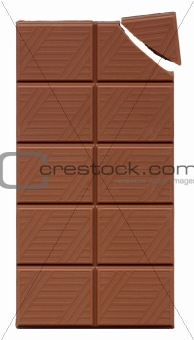 Slab Of Chocolate