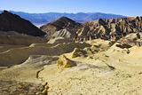 Desertscapes of Death Valley