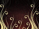 Design abstract background