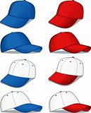 Baseball Caps