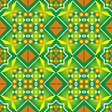 vector geometric pattern background