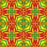 vector geometric pattern background
