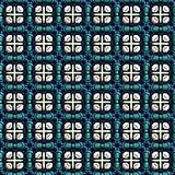 artificial window pattern