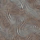 abstract escher 3d maze pattern
