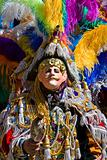 Festa of San Tomas in Chichicastenango Guatemala