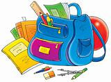 Schoolbag