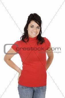 Caucasian Female