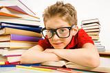 Smart pupil
