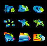 3D Design Elements