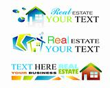 Real Estate Brochure Background