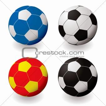 football variation