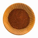 Closeup of Chili Powder
