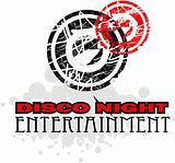 Music Disco Symbol