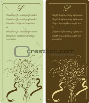 Wedding Panels