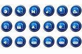 Document and File formats icons