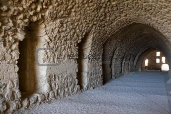 Castle Karak - Jordan