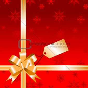 Christmas wrapping for your design