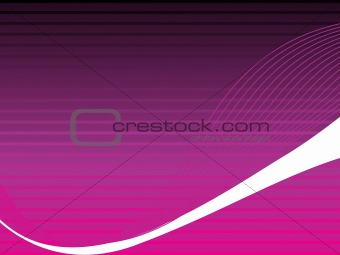 abstract fancy wave vector, design45